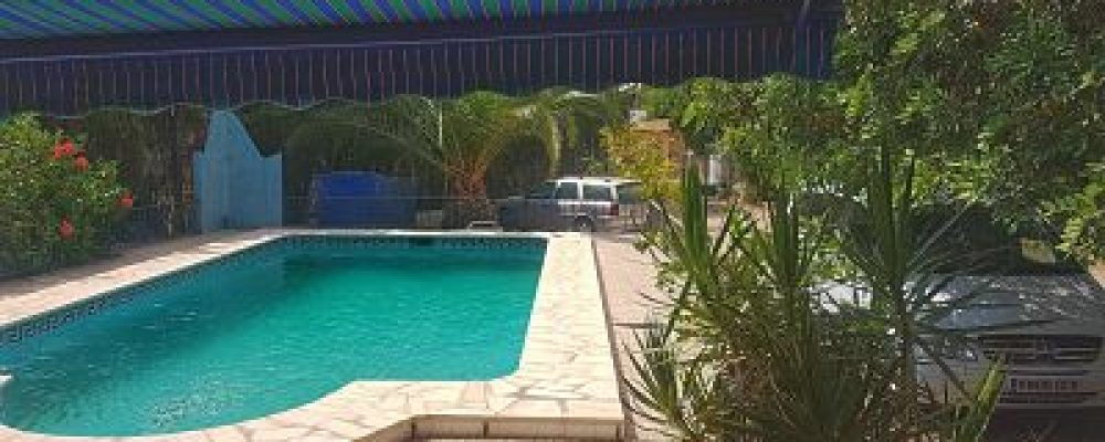 piscine alfaz del pi
